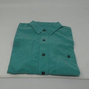 Royal Robbins Men's Mojave Pucker Dry Shirt RevSel